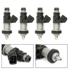 4Pcs Fuel Injectors For 15710-24F00 Suzuki GSXR 600-750 1000 Hayabusa GSX1300 AU