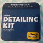 OtterBox Mobile Device Detailing Care Kit. Smartphone Cleaning