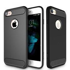 Apple iPhone 7 SOFT-FLEX TPU CASE SILIKON HANDYHÜLLE SCHUTZHÜLLE COVER
