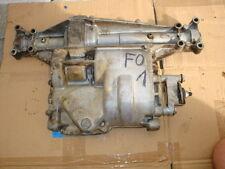 Rasentraktor Aufsitzmäher 5 Gang Getriebe FOOTE Gehäuse unten Motor FO1