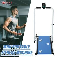 Folding Electric Treadmill Running Machine Cardio Fitness Exercise Home Workout