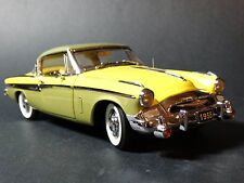 Danbury Mint 1955 Studebaker President Speedster Coupe 1:24 Scale Diecast Car