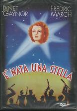E' nata una stella (1937) DVD