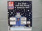 CINE REVUE N°1 01/01/2004 LE CHAT H53