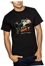 Monty Python Ministry Of SILLY WALKS Karate kid FANDOM Funny T-Shirt Graphic Tee