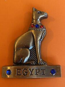 Souvenir Fridge Magnet - Egypt 🇪🇬