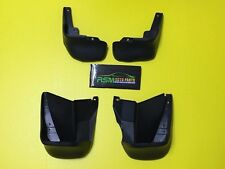 NEW Civic 1999-2000 2DR 4DR Coupe Sedan Splash Guards Mud Flaps 99-00 4PCS