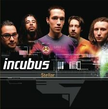 "LP-INCUBUS-STELLAR -7""- NEW VINYL RECORD"