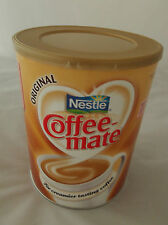 Nestle Coffee Mate Original 1KG 150 Servings  NEW