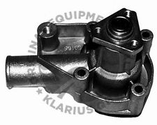 Fiat Croma 2000 replacement water pump (QH-QCP1431) Check listing for details