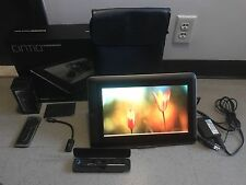 "CINTIQ COMPANION Professional Creative Tablet w/ Accessories, 256gb, i7, 13.3"""