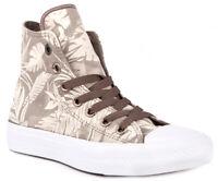 CONVERSE Chuck Taylor All Star II Canvas 555983C Sneaker Schuhe Boots Damen Neu