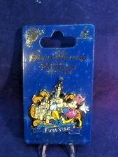 Shanghai Disney Limited Release Grand Opening First Visit Pin