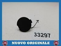 Cap Towbar Rear Cover Towing Hook Rear Original FIAT Punto 99 03