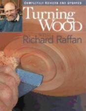 Turning Wood: with Richard Raffan Fine Woodworking DVD Workshop
