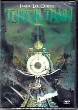 Dvd **TERROR TRAIN** con Jamie Lee Curtis nuovo 1979