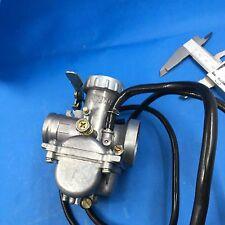 Carburetor carb Copy from Mikuni Round Slide VM Series (VM24-512) VM24-512 24 mm