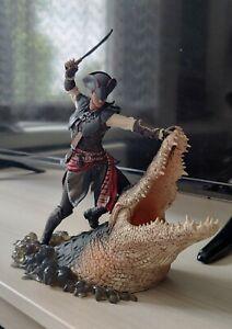Figurine PVC Assassin's Creed Liberation Aveline