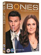 Widescreen TV Shows Bone DVDs & Blu-ray Discs