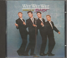 1987 - WET WET WET - POPPED IN SOULED OUT CD ALBUM