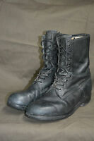 Used Canadian military combat boots size 8 1/2 E ( z-43 )