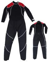 JOBE Adult 3mm Fullsuit Neoprenanzug M Herren Kiten rot Surfen Wakeboard RP