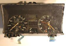 Gauge Cluster Speedometer clock VW Jetta Golf GTI MK2 1985-1992  5 4401 182 00A