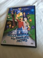 Very Good, Willy Wonka & the Chocolate Factory (DVD) (1971), , DVD