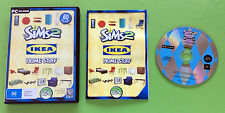 The Sims 2: IKEA Home Stuff for PC