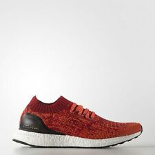 ADIDAS ULTRA BOOST *UNCAGED PK RED* tan turtle yeezy*Gr. EU 43 1/3 / US 9.5*NEW