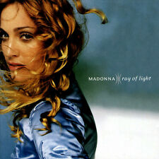 MADONNA Ray Of Light CD SIRE 9362-46847-2    1998 Germany
