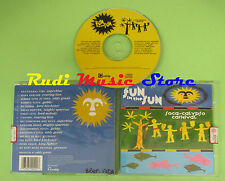 CD FUN IN THE SUN SOCA CALYPSO CARNIVAL compilation 1993 SUPERBLUE GABBY (C23)