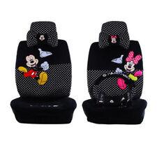 2018 Plush 1 set standard Cute cartoon Mickey Mouse universal car seat cover 803