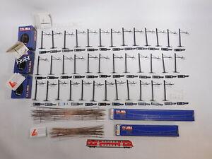 CU906-1# 5x Lima H0 Packung für OL: 602951 Mast+602952+602960+602961, TOP+OVP