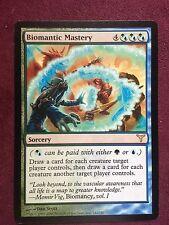 Biomantic Mastery  VO   -  MTG Magic (EX)