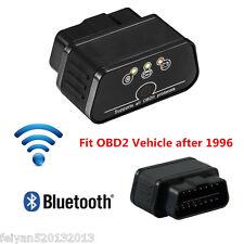 OBDII OBD2 ELM327 Smart Auto Diagnostic Scanner (Bluetooth,WiFi) Diagnostic Tool