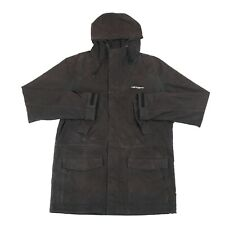 CARHARTT Battle Parka | Wip Workwear Coat Vintage Zip Hooded