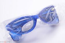 NOVACEL OPHTALMIQUE, OPTICAL SUNGLASSES *RARE* WITH LIGHTS NEW OLD STOCK