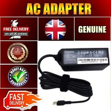 New AC Adapter Charger Original 36W Lenovo Tablet ThinkPad 10 SA10E75778 00HM600