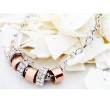 Rhinestone Alloy Holiday Costume Bracelets