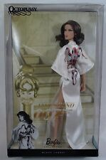*Damaged Package* JAMES BOND 007 - OCTOPUSSY -  BARBIE COLLECTOR DOLL NEW