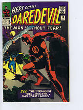 Daredevil #10 Marvel 1965