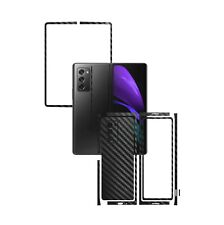 Pellicola Skin Carbonio,Full Body Wrap Cover SPL, per Samsung Galaxy Z Fold2