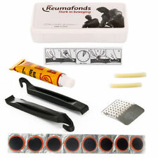 Portable Cycling Bike Bicycle Repair Tire Tyre Tool Set Kit Rubber Patch Best