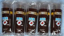 Jacobs ICE Presso + milk, 10 Plastikbecher Jacobs Kaffee Kaffeebecher Plastik