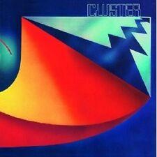 """CLUSTER """"CLUSTER 71"""" CD 3 TRACKS NEU"""