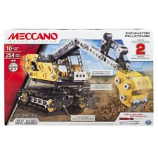 Green Meccano Toy Construction Sets & Packs