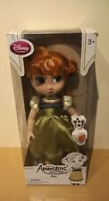 Disney Animators Collection Anna Doll