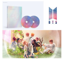 BTS Bangtan Boys Love Yourself Answer 2cd Set All 4 Posters