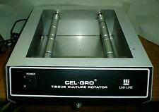 Lab-Line Instruments Cel-Gro Tissue Culture Rotator 1645